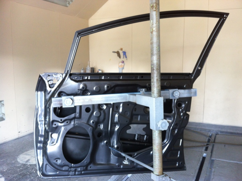 【料金格安、仕上り完璧】愛車の傷・へこみを修理・板金塗装@佐野市・小山市・栃木市